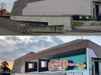 before-after-mural-leonkeer-fragile-wrapped-violin-streetart-3d