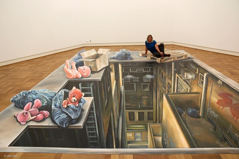 3d-street-art-museum-arnhem