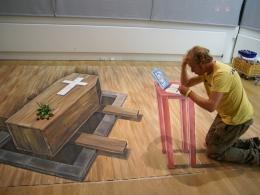 3D museumnacht 2010 – Van Gogh Museum