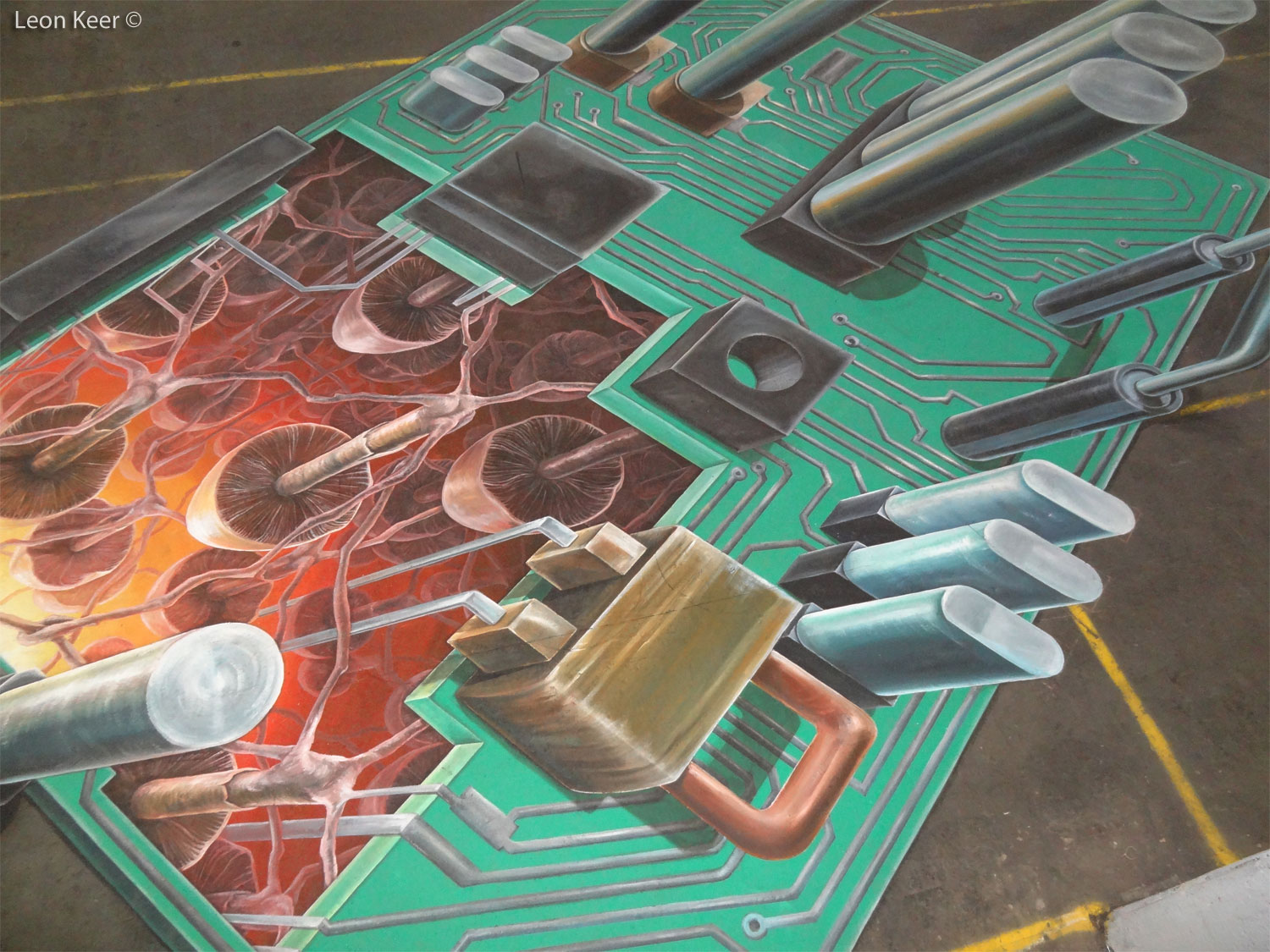 streetpainting3d