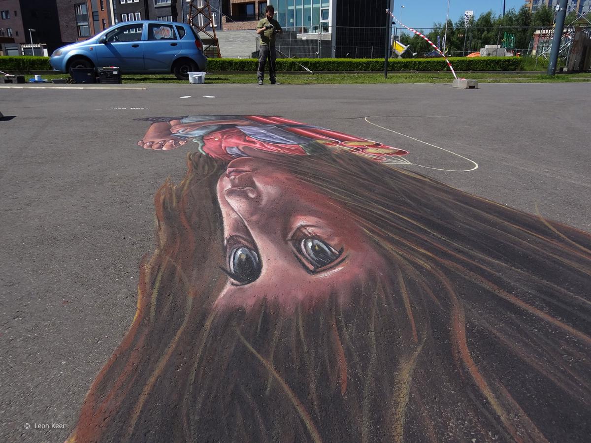 street kunst london