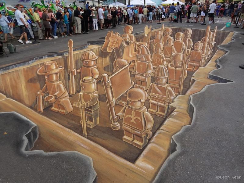 3d-lego-terracotta-army-leonkeer