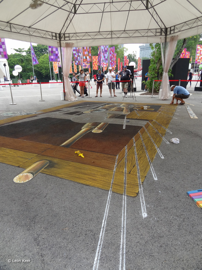 art-singapore-f1