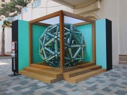 Icasahedron sphere