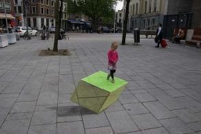 3D Springdance 2011 Utrecht
