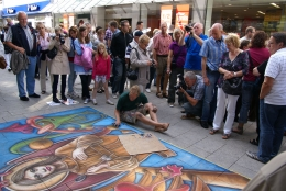 Wilhelmshaven Street Art Festival 2011