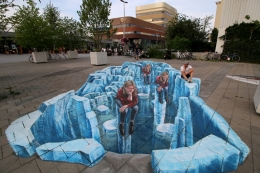 World Street Painting Festival