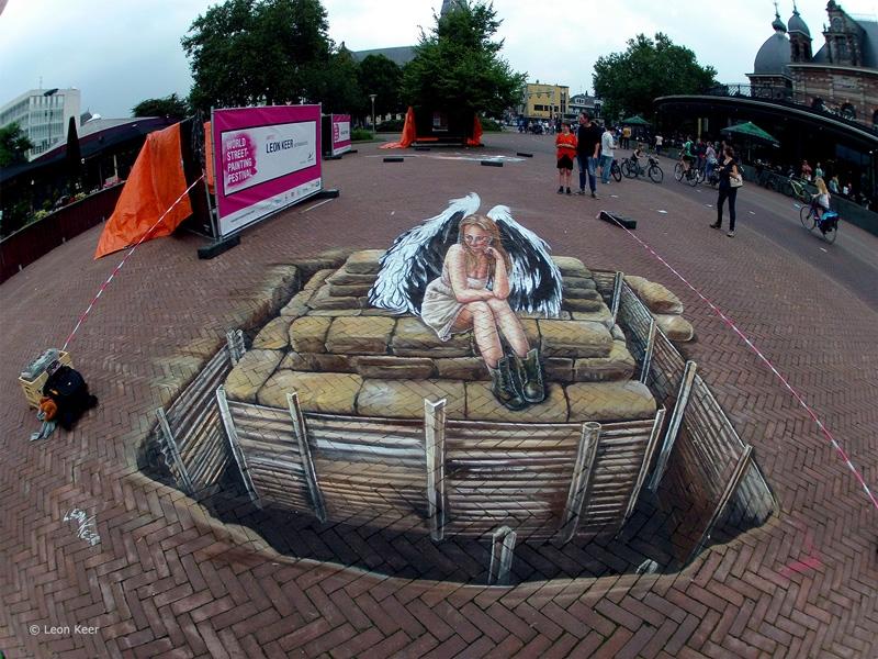 3d-straatkunst-arnhem
