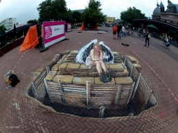 Worldstreetpainting Festival
