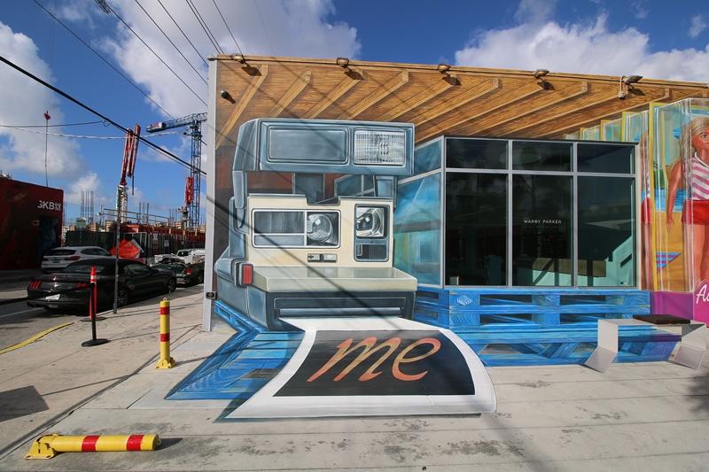 3d-mural-polaroid-wynwood