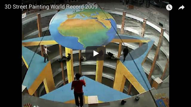 3d-streetpainting-worldrecord-leonkeer